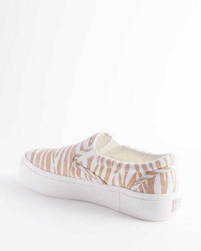 2 Makena Slip-On Shoes Black ABJS300012 Billabong