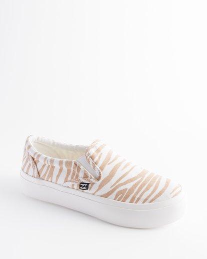 1 Makena Slip-On Shoes Black ABJS300012 Billabong