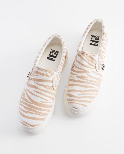 0 Makena Slip-On Shoes Black ABJS300012 Billabong