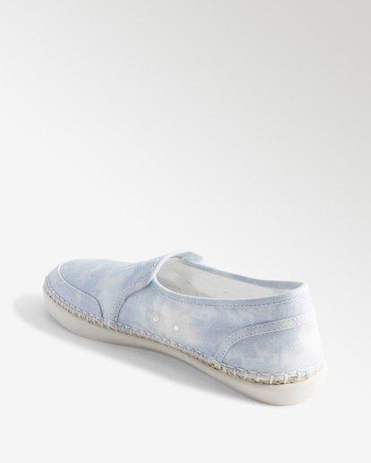 2 Del Sol Slip-On Shoes Brown ABJS300015 Billabong
