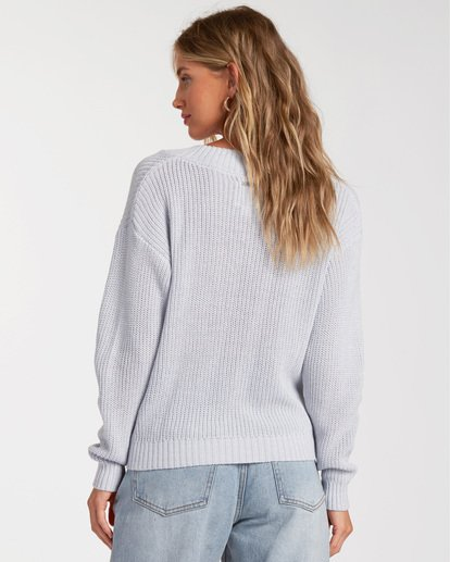 2 Bring It Sweater Black ABJSW00135 Billabong