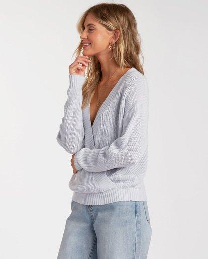 1 Bring It Sweater Black ABJSW00135 Billabong