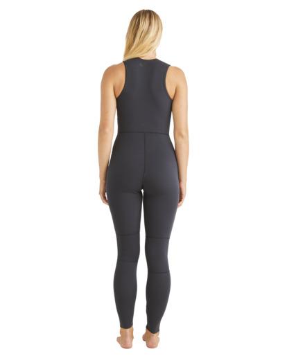 2 1mm Sol Sistah Long Jane Wetsuit  ABJW700101 Billabong