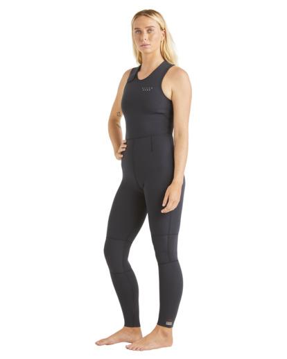 1 1mm Sol Sistah Long Jane Wetsuit  ABJW700101 Billabong