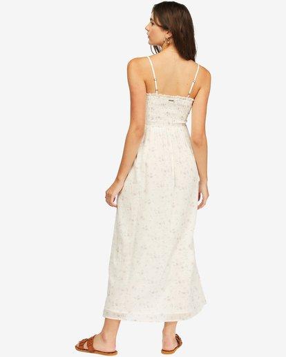 3 Baja Breeze Dress White ABJWD00176 Billabong