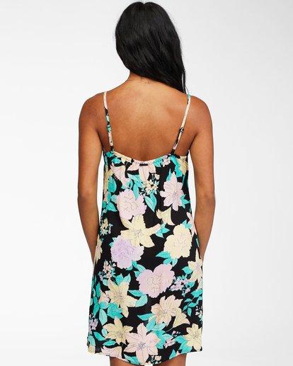 2 Blooming Dress Black ABJWD00191 Billabong
