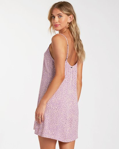 2 Blooming Dress Multicolor ABJWD00191 Billabong