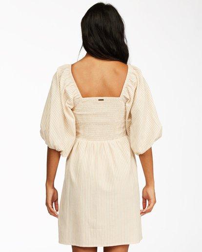 2 Paradise Days Mini Dress Brown ABJWD00250 Billabong
