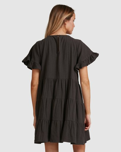 2 Pixie Dress Black ABJWD00389 Billabong