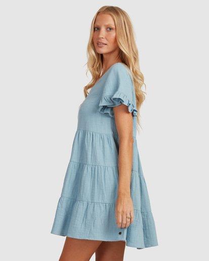 1 Pixie Dress Blue ABJWD00389 Billabong