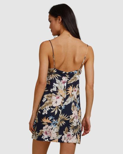 5 Tropicool Mini Dress Black ABJWD00406 Billabong