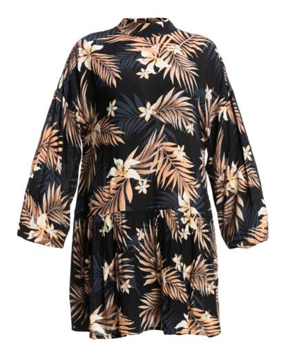 5 Happy Mind Mini Dress Black ABJWD00408 Billabong