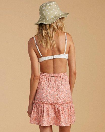 3 Salty Blonde Upside Skirt Black ABJWK00112 Billabong