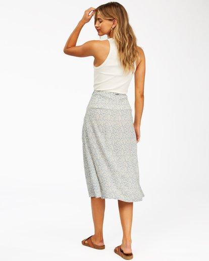 2 Wild And Free Skirt Multicolor ABJWK00117 Billabong