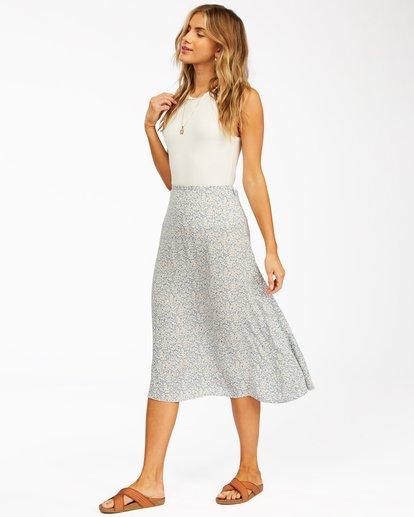 1 Wild And Free Skirt Multicolor ABJWK00117 Billabong