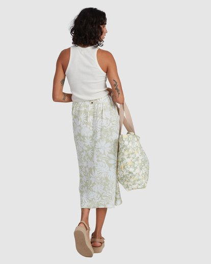 2 Honey Dew Skirt Green ABJWK00134 Billabong