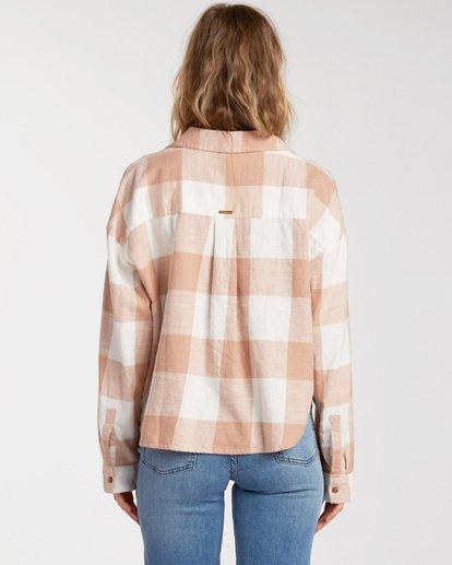 2 Freebird Flannel Shirt Multicolor ABJWT00154 Billabong