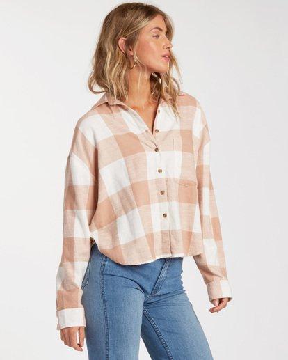 1 Freebird Flannel Shirt Multicolor ABJWT00154 Billabong