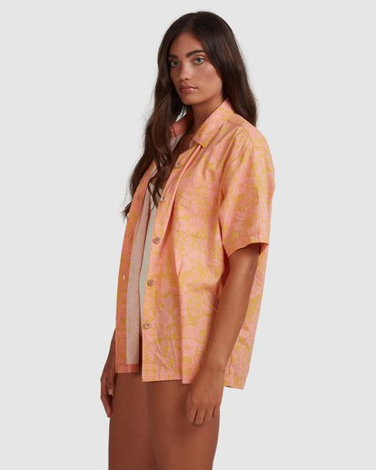 1 Summer Sun Top Orange ABJWT00235 Billabong