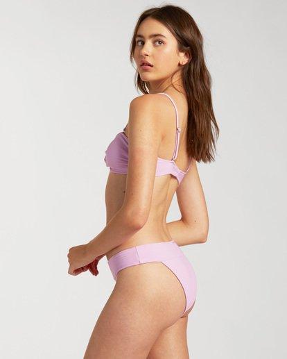 2 Tanlines Lulu Bandeau Bikini Top Multicolor ABJX300137 Billabong