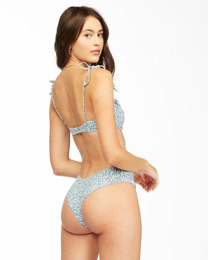 2 Something Sweet Underwire Bikini Top Multicolor ABJX300300 Billabong