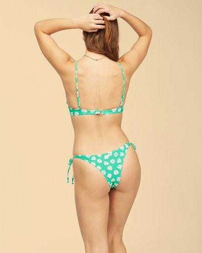 2 Wrangler Goin Green Demi Underwire Bikini Top Green ABJX300304 Billabong