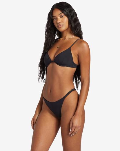1 Sol Searcher Reese Underwire Bikini Top Black ABJX300469 Billabong