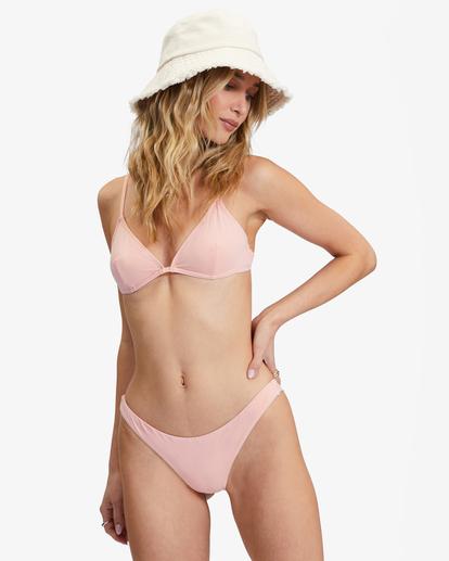0 Sol Searcher Reese Underwire Bikini Top Green ABJX300469 Billabong