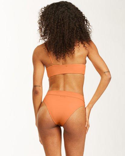 3 Sol Searcher One Shoulder Bikini Top Multicolor ABJX300482 Billabong