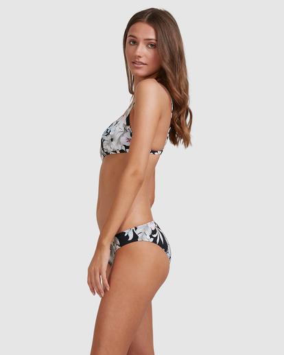 1 Tropicool Billie Bralette Bikini Top Black ABJX300504 Billabong