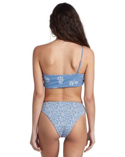 1 Something Sweet Maui Rider Reversible Bikini Bottom Multicolor ABJX400107 Billabong
