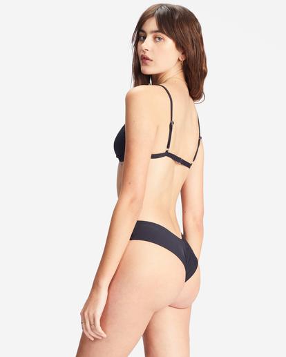 1 Sol Searcher Fiji Bikini Bottom Black ABJX400134 Billabong