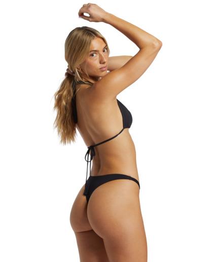 1 Sol Searcher Maya Bikini Bottom Black ABJX400138 Billabong