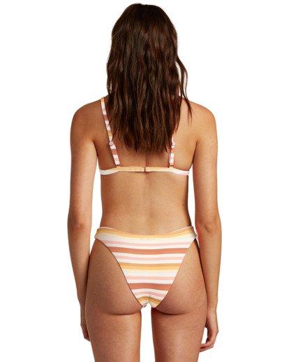 1 Ray Of Gold Hike Bikini Bottom Grey ABJX400199 Billabong
