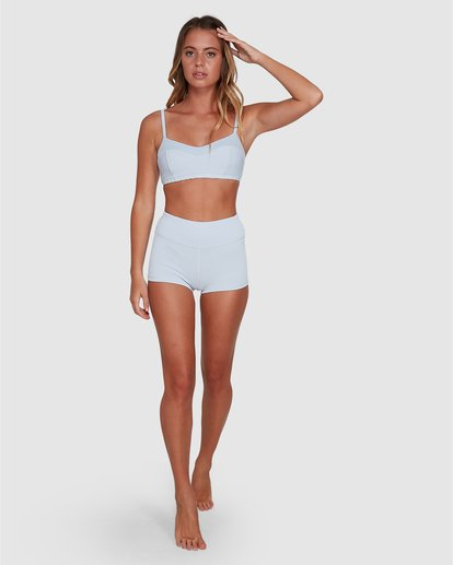 4 Marina Surf Short White ABJX400357 Billabong