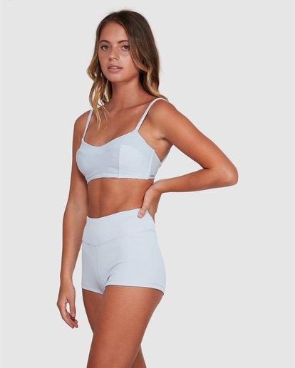 1 Marina Surf Short White ABJX400357 Billabong