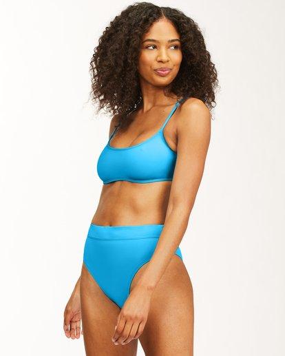 1 Sol Searcher Rise Bikini Bottom White ABJX400480 Billabong