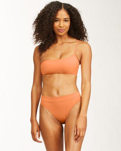 3 Sol Searcher Maui Rider Bikini Bottom Multicolor ABJX400481 Billabong