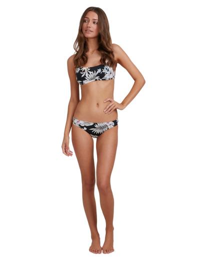 6 Tropicool Lowrider Bikini Bottom Black ABJX400499 Billabong