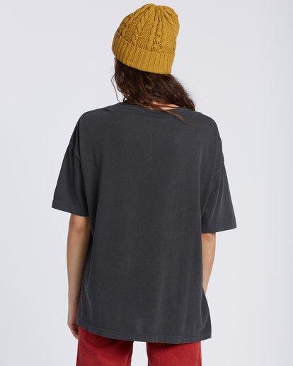 8 Night Moves T-Shirt Black ABJZT00132 Billabong