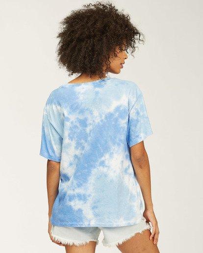 2 Beach Please T-Shirt Multicolor ABJZT00205 Billabong
