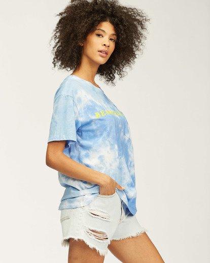 1 Beach Please T-Shirt Multicolor ABJZT00205 Billabong