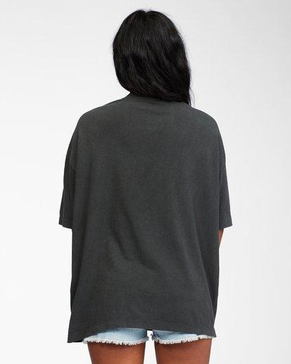 2 Summer Tour T-Shirt Black ABJZT00239 Billabong