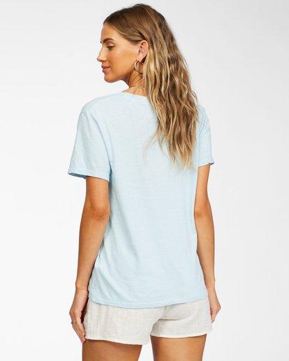 2 Summer Forever T-Shirt Purple ABJZT00269 Billabong