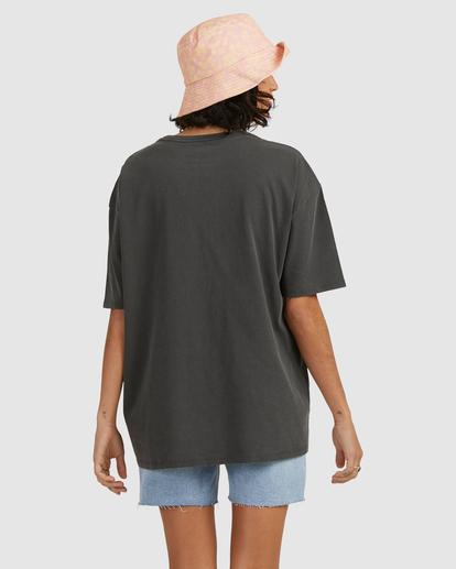 2 Sunny Day T-Shirt Black ABJZT00500 Billabong