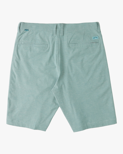 1 Boys' (2-7) Crossfire Shorts Blue ABTWS00100 Billabong