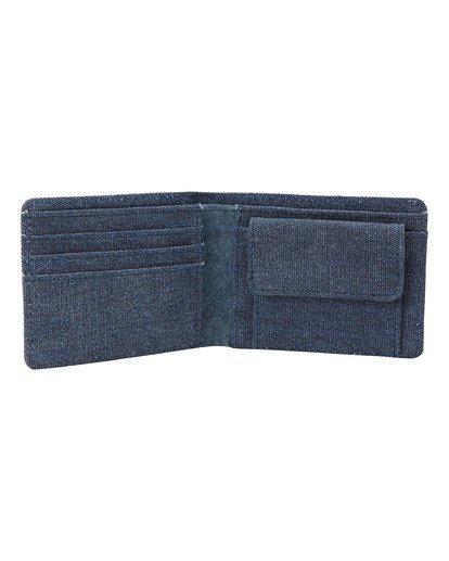 1 Tides Wallet Brown ABYAA00105 Billabong