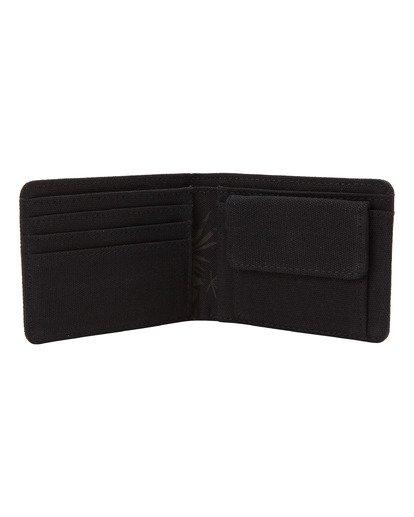 1 Tides Wallet Green ABYAA00105 Billabong