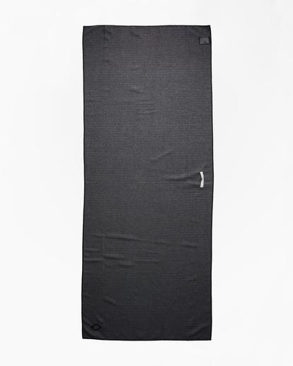 3 Nomadix x A/Div Towel Black ABYAA00150 Billabong