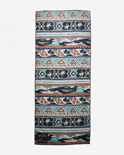 3 Nomadix x A/Div Towel Grey ABYAA00150 Billabong